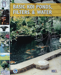 Basic Koi Ponds, Filters & Water