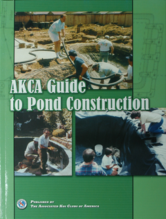pond construction guide