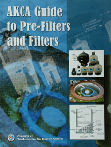 Guide to Pre - Filters and Filters